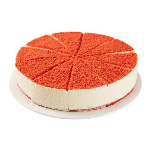 红丝绒慕斯蛋糕750g/盒