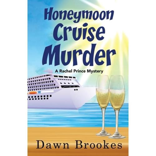 预订 honeymoon cruise murder