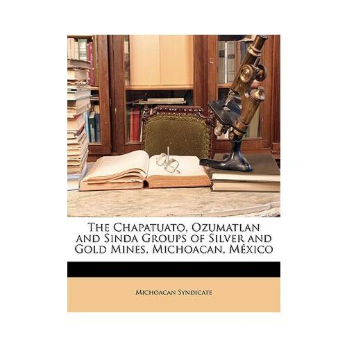 【预订】the chapatuato, ozumatlan and sinda groups of silver and