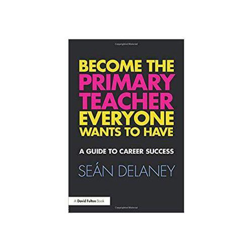 【预订】become the primary teacher everyone wants