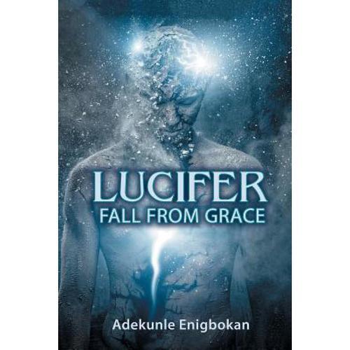 预订 lucifer fall from grace