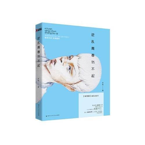 【rt3】逆乱青春伤不起 忠哥 百花洲文艺出版社