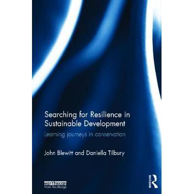 预订 searching for resilience in sustainable deve