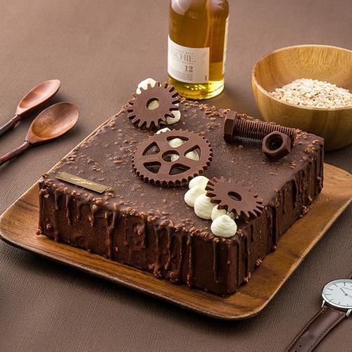 脆皮巧克力燕麦(低卡)oats crispy chocolate