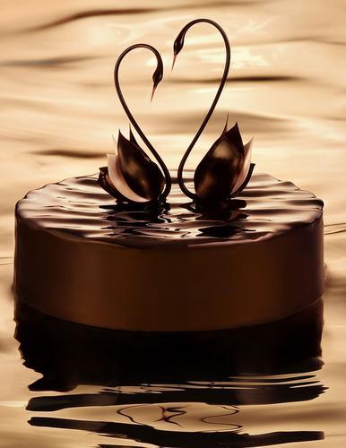 大连好利来黑天鹅蛋糕【幸福时光】好利来蛋糕淘宝网