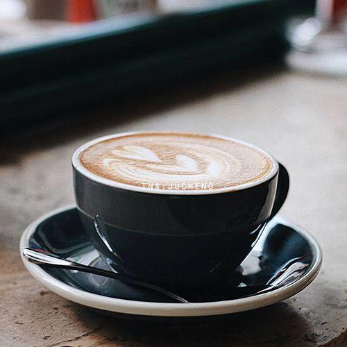 ins网红咖啡馆陶瓷咖啡杯碟 卡布奇诺咖啡杯摩卡拉花咖啡杯拿铁杯
