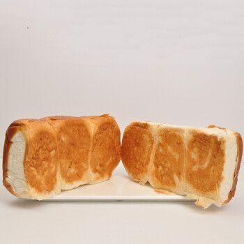 5折 东北老面包500g 老式原味微酸 小时候的味道 怀旧