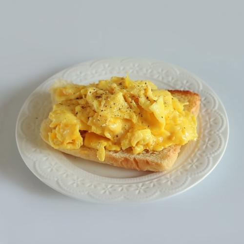 鸡蛋的100种做法